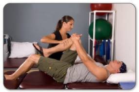 Physical therapy after your bursitis surgery is important for recovery.